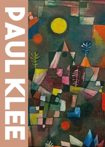 Full moon Paul klee kunstplakat