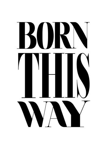born this way pakat