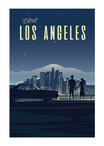 Los Angeles nat