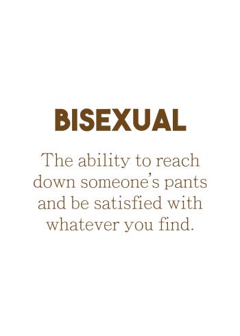 Citat om biseksualitet