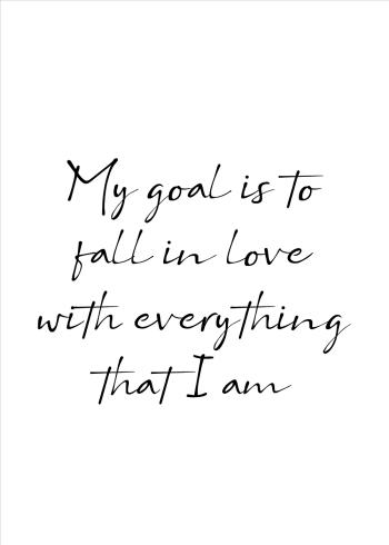 body goal plakat