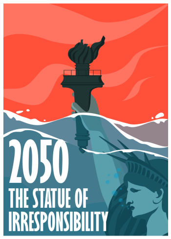 The statue of irresponsibility