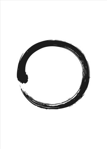 kunstplakater i minimalistisk stil
