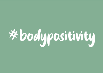 Body Positivity Plakat