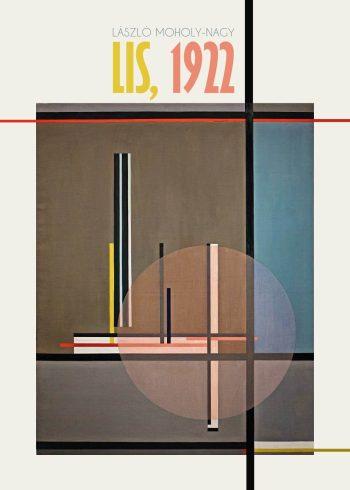 lis plakat af László Moholy-Nagy