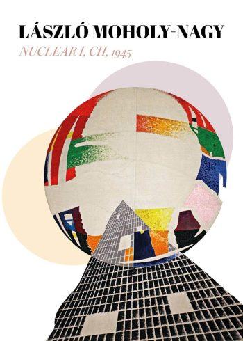 museums plakater af laszlo moholy-nagy