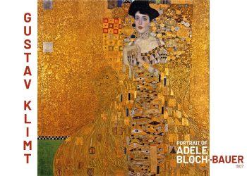 Maleriet portrætterer Adele Bloch Bauer som var en nær ven af Klimt. Maleriet tog tre år at færdiggøre og er udført i olie og guld på lærred. Billedets gyldne og farverige udtryk er kendetegn for Klimts symbolistiske udtryk