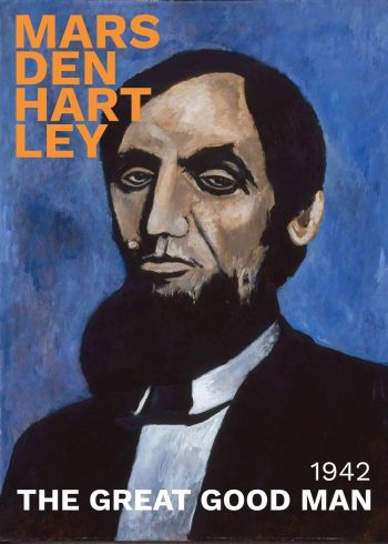 the great good man plakat af marsden martley