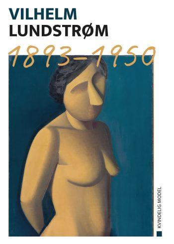 kvinde med sort hår, blå baggrund