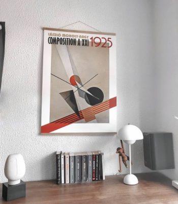 Plakater til kontoret