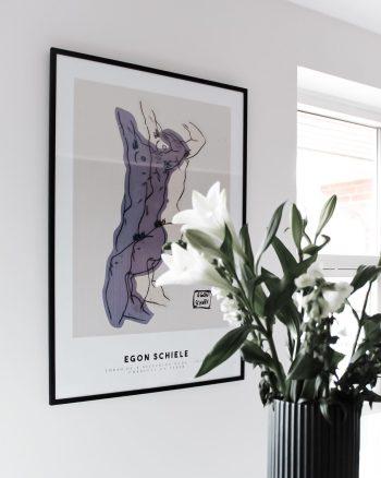 Plakater til hjemmet